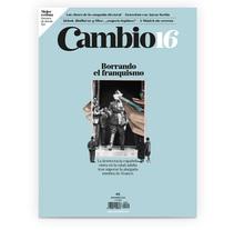 Borrando el franquismo. A Illustration project by Sr. García  - 12.14.2015