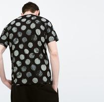 Diseño textil Menswear. Um projeto de Design, Ilustração, Moda e Design gráfico de Josep Moya Cochran         - 13.12.2014