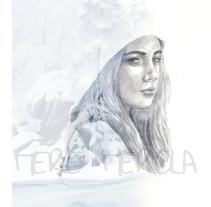 Invierno. Un proyecto de Diseño, Ilustración, Diseño editorial, Bellas Artes, Paisajismo y Pintura de Mere Merola         - 26.12.2015