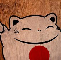 Japan. Um projeto de Ilustração de Dari Rojas - 10-03-2011