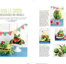 Crecer Feliz. A Design, and Editorial Design project by Nieves Gonzalez - 14-08-2015