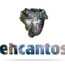 Mini encantos. A Design, Photograph, Graphic Design, L, and scape Architecture project by Jorge Cáliz         - 07.01.2016