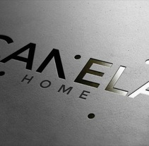 Canela Home. A Graphic Design project by Ana Mareca Miralles         - 13.11.2014