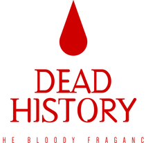 Dead History Perfum. A Graphic Design project by Lucho Palacios - 19-01-2016