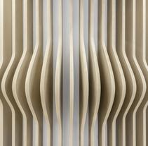 Fonacústica - Diseño de Interior / Diseño de mobiliario. A Interior Design, Furniture Design, Product Design&Industrial Design project by David González - 06.15.2015