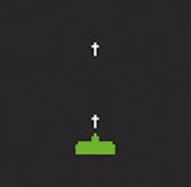 MOROS I CRISTIANS Paterna, 2015_Cartel. Un proyecto de Ilustración y Diseño gráfico de LLO_ Lidia Lobato - 22-01-2016
