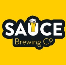 SAUCE BREWING Co. A Design, Br, ing, Identit, and Graphic Design project by Enrique Antequera         - 28.01.2016