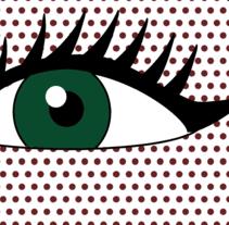Faded - Marc E.Bassy (Lyric video). A Motion Graphics project by Lander Larrañaga Eldua         - 23.11.2015