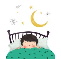 Sueña dormido, sueña despierto, sigue tus sueños... siempre. Un proyecto de Ilustración y Bellas Artes de Laura Cortés         - 30.01.2016