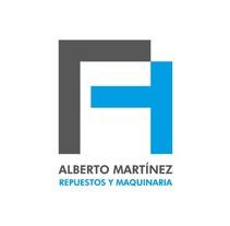 Repuestos Alberto Martínez. Un proyecto de Br, ing e Identidad, Diseño gráfico y Packaging de Javier Leal - 31-12-2015