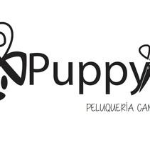 Logo peluqueria canina. A Graphic Design project by Alba Gallego         - 01.02.2016