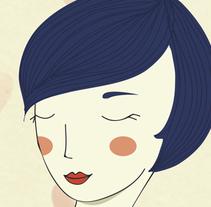 Ilustración. Um projeto de Ilustração de Rocío González         - 04.02.2016