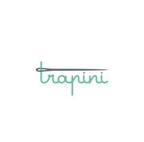 TRAPINI. A Graphic Design project by rakelpini         - 10.02.2016