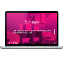 Edai . A Design, Photograph, and Web Development project by Gonzalo Ciaurriz Mañu         - 14.01.2016