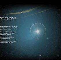 Deseos compartidos (christmas digital Mercedes-Benz). A Advertising, Cop, writing, and Video project by Frau  Marta Fernández - 17-02-2016