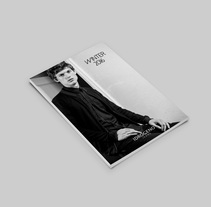 Catalogo Invierno 2016 - IDROGENO. A Photograph, Editorial Design, Fashion, and Graphic Design project by Ropi Mattos         - 18.02.2016