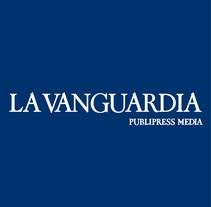 Trabajos Vanguardia, Publipress Media. A Editorial Design project by Jorge Mozota Coloma - 21-02-2008