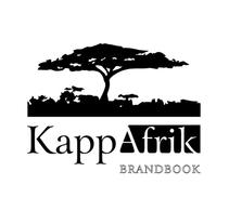 KappAfrik Brandbook guideline. Um projeto de Br, ing e Identidade, Design editorial e Design gráfico de BUZ         - 24.02.2016