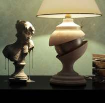 Espina Room. A 3D project by Alejandro Peralta Español - 29-02-2016