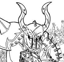 Ilustraciones.. Un proyecto de Ilustración de Adrián Suárez Crossa - 03-03-2016