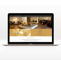 Villacornelius.com. A Information Architecture, and Web Design project by César Martín Ibáñez  - Mar 08 2016 12:00 AM