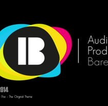 Demo Reel APB´14. A Music, Audio, Film, Video, and TV project by Ricardo Ruiz         - 07.05.2014