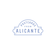 Postcards from Alicante. A Illustration, and Graphic Design project by Miguel Avilés - 10-03-2016