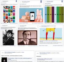 Contenidos para el Club de Creativos. A Design, and Social Media project by Daniel Blanco Sentís         - 15.07.2014
