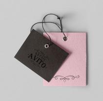 Diseño de identidad y packaging. A Design, and Packaging project by Graciana Prenz         - 19.03.2016