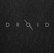 Droid > Star Wars. A Illustration, and Graphic Design project by Sara Sánchez Fernández         - 20.12.2015