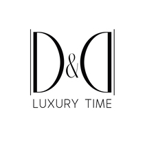 D & D Luxury Time. A Graphic Design project by Valentina Leiva Izquierdo         - 24.01.2018