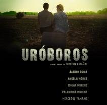 Nuestro cortometraje Uróboros, en post-producción. Um projeto de Cinema de Fuera de Campo Films         - 10.04.2016