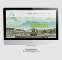 Web Elea-soluciones. Un proyecto de Diseño Web y Desarrollo Web de Ms. Barrons          - 17.04.2016