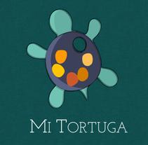 Web Mi Tortuga - Custom shoes. Um projeto de Ilustração, Web design e Desenvolvimento Web de Nico Medina         - 18.04.2016