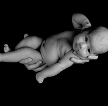 Newborn. A Photograph project by José Luis  Vilar Jordán - 19-04-2016