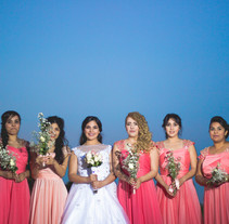 Eventos sociales. A Photograph, and Events project by Jaz Contreras - 24-04-2016