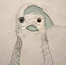 Don José Penguin. Un proyecto de Ilustración y Bellas Artes de Alejandro  Armas Vidal - 26-04-2016