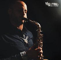 Vigorous. Un proyecto de Cine, vídeo, televisión, Motion Graphics, Música, Audio y Vídeo de Jorge Dourado - Viernes, 05 de febrero de 2016 00:00:00 +0100