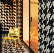 Cuvier. Um projeto de Arquitetura e Arquitetura de interiores de Christian Pacheco  - 12-05-2016