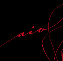 Aio. A Art Direction, Br, ing, Identit, Graphic Design, and Packaging project by Estudio Mique  - 03-07-2011