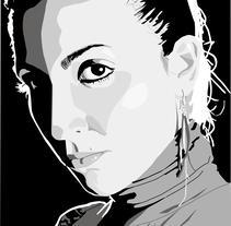 Dibujo por planos. Un proyecto de Ilustración y Diseño gráfico de Teresa Pedraza Ballesteros         - 16.05.2016