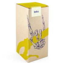 Biko, fundas térmicas para bicicletas. Un proyecto de Br, ing e Identidad y Packaging de Jose M Quirós Espigares - 21-05-2016