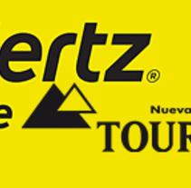 Hertz Ride Touratech - WEB. Um projeto de Desenvolvimento Web de Benjamín Beviá         - 31.05.2016