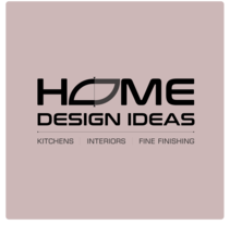 "Imagen Corporativa ""Home Design Ideas"" [ Imagotipo ]. A Br, ing, Identit, and Art Direction project by Demian  Abrayas - Jun 06 2016 12:00 AM"