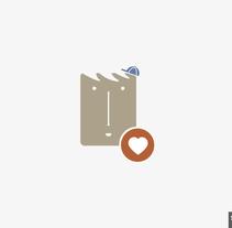 Love Yo. Un proyecto de Diseño, Ilustración, Br e ing e Identidad de SUBCUTÁNEO Estudio Creativo          - 15.06.2016