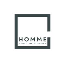 HOMME arquitectura e interiorismo©. Un proyecto de Diseño, Diseño gráfico, Diseño interactivo y Diseño Web de Alejandro Vázquez Olmeda         - 31.05.2016