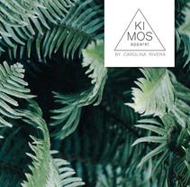 SS16 Kimos Apparel / Branding, Dirección de Arte y Estilismo. Fotografías: Paco Díaz.. Um projeto de Design, Fotografia, Direção de arte e Moda de carolina rivera párraga         - 20.02.2017