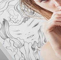 Colaboración con P Magazine.. Un proyecto de Ilustración de Violeta Hernández - 22-06-2016