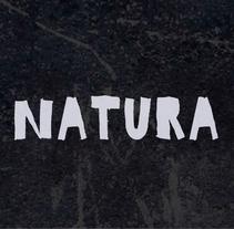 Natura. A Film, Video, TV, Animation, and Fine Art project by Alicia Fernández Sánchez         - 24.02.2014