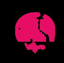 Animación logo Witxo. A Design, Motion Graphics, Film, Video, TV, Animation, and Fine Art project by Alicia Fernández Sánchez         - 22.02.2016
